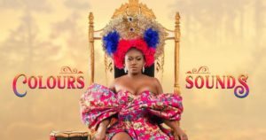 [Full album] Niniola - Colours and Sounds Mp3 + Zip Download