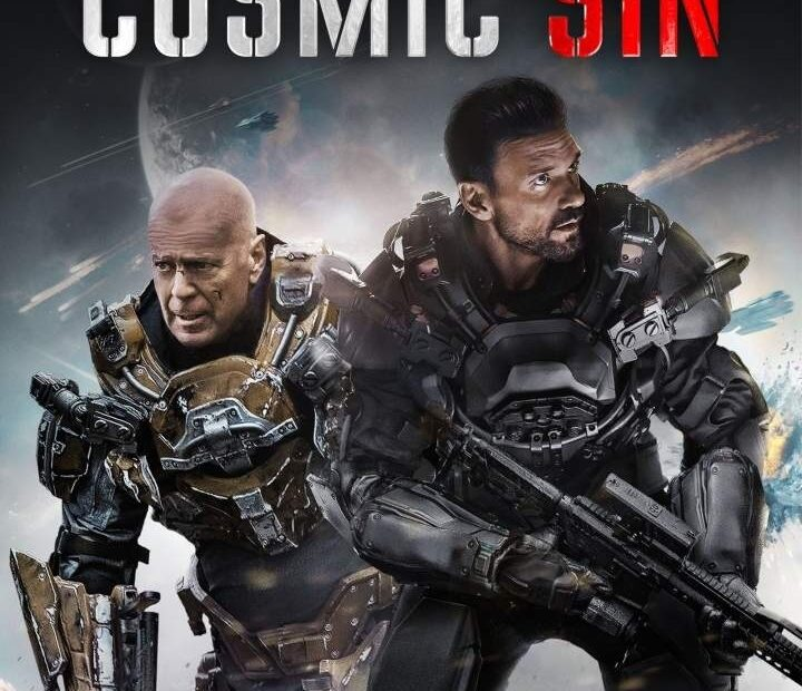 [Movie] Cosmic Sin (2021) Free HD Mp4 Download