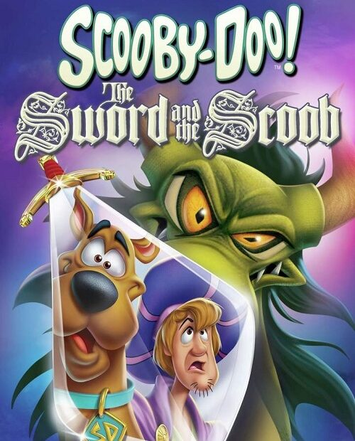 [Movie] Scooby-Doo! - The Sword and the Scoob (2021) Free HD Mp4 Download