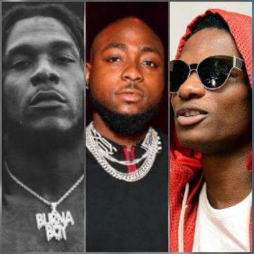 Top Nigerian songs on Youtube with over 100 Million Views (Full List)