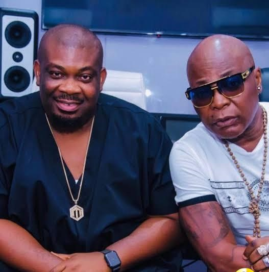 Charly Boy – Pikin Wey Do Pass Him Papa ft Don Jazzy Free Mp3 Download