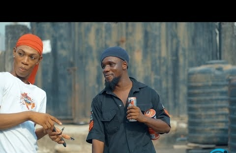 [Comedy Video] Officer Woos - Uncle Aunty James Brown - My New Neighbor mp4 download