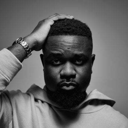 Sarkodie releases cover artwork of his forthcoming album No Pressure (DetailsVideo)
