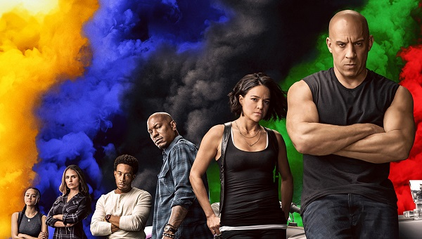 [Movie] Fast & Furious 9 (F9) 2021 HDCAM 480P & 720 Mp4 Download
