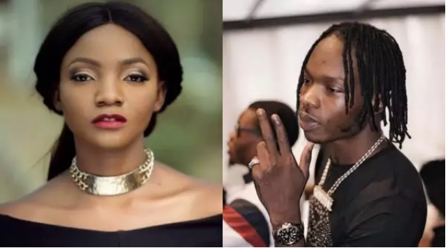 Simi fires shots at Naira Marley for his Fantasy of having sex with Mother & Daughter