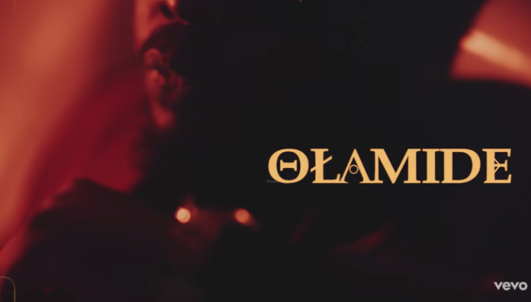 [Video] Olamide - Rock Free Mp4 Download
