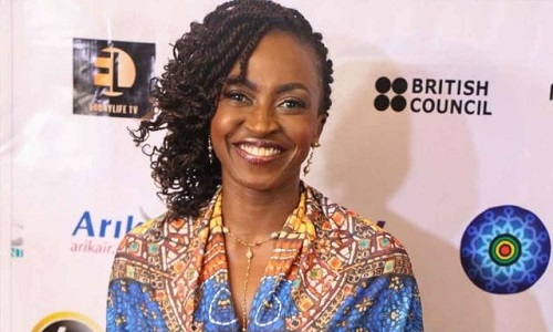 Actress, Kate Henshaw slams people fires back at people age-shamming her