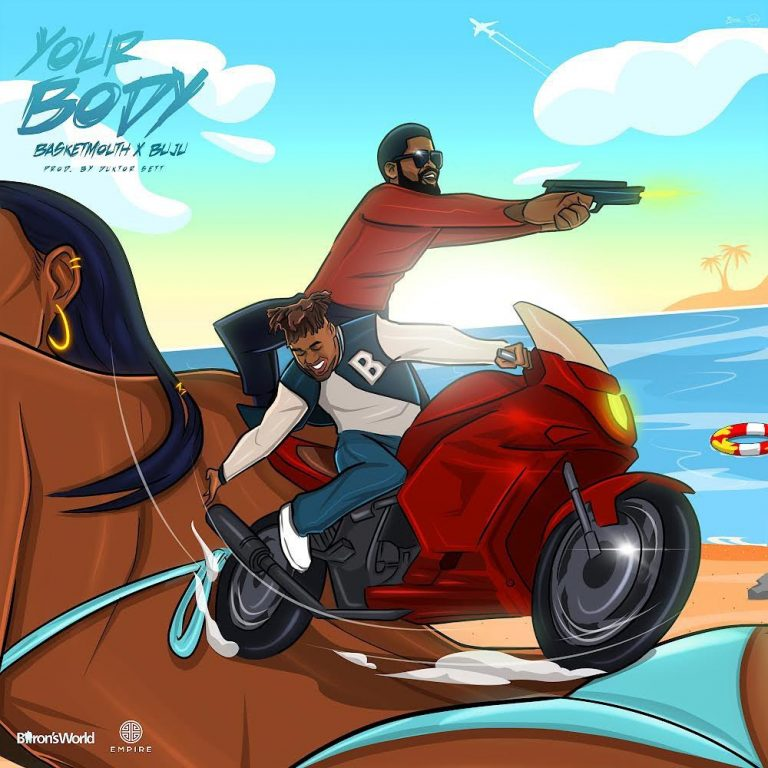 Basketmouth  – Your Body Ft Buju Free Mp3 Download