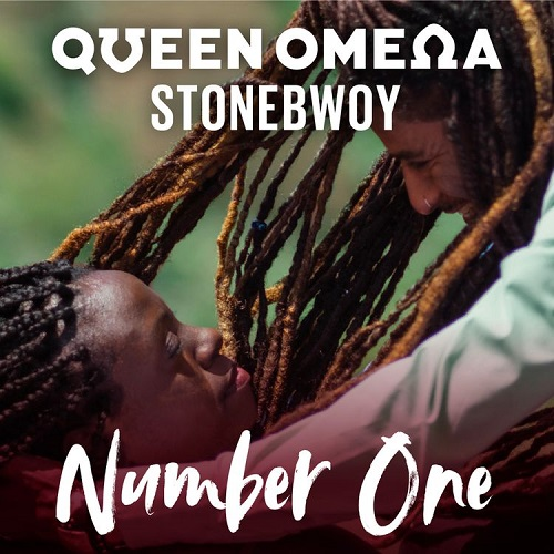 Queen Omega - Number One Ft Stonebwoy Mp3 Download
