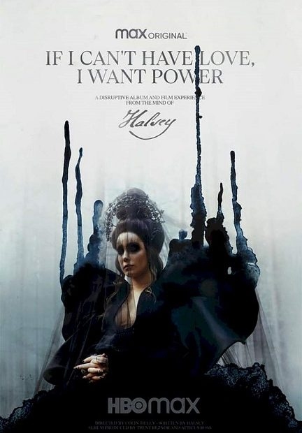[Movie] If I Can't Have Love, I Want Power (2021) HD Mp4 Download