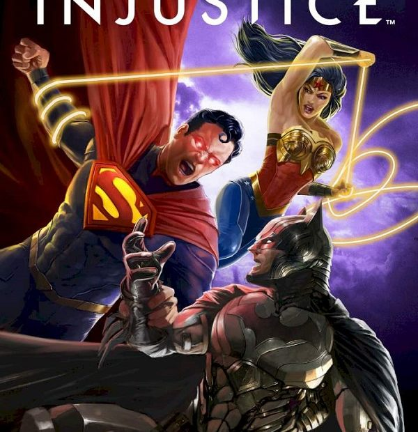 [Movie] Injustice: Red Band (2021) HD Mp4 Download